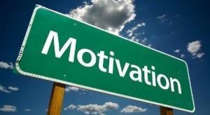 Siga o Caminho da Motivação
